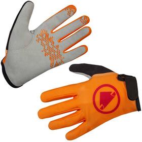 Endura Hummvee Gloves Kids, mandarin